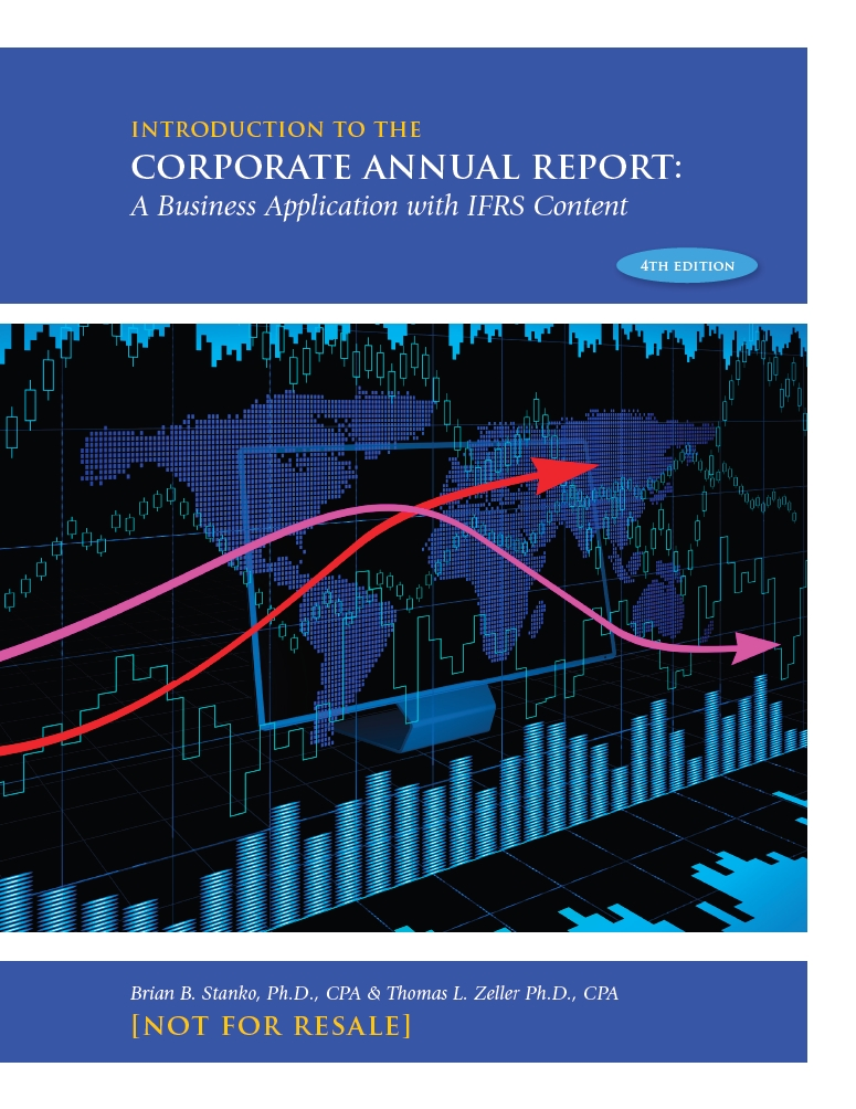 Introduction to the Corporate Annual Report