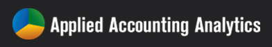 Applied Accounting Analytics